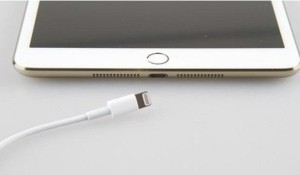 iPad mini 2 Exposure transplant 5S fingerprint recognition